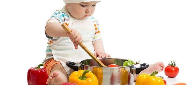 Ernährung im Kindergarten: Die Basis der Gesundheit | Pro Kita Portal